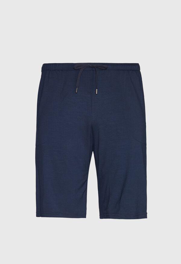 Jersey Knit Lounge Short, image 1