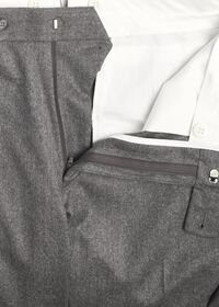 Super 120s Flannel Harley Pant, thumbnail 3