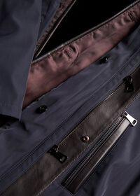 Shearling Rain Jacket, thumbnail 4
