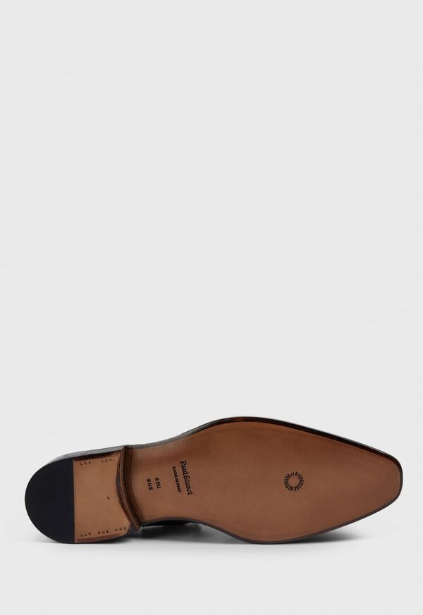 Galante Double Cross Monk Strap, image 5