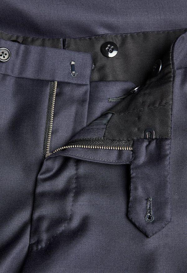 Stuart Fit Super 150s Wool Suit, image 5