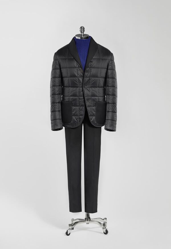 Quilted Puffer, image 3