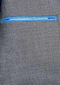 Solid Wool Jacket, thumbnail 3