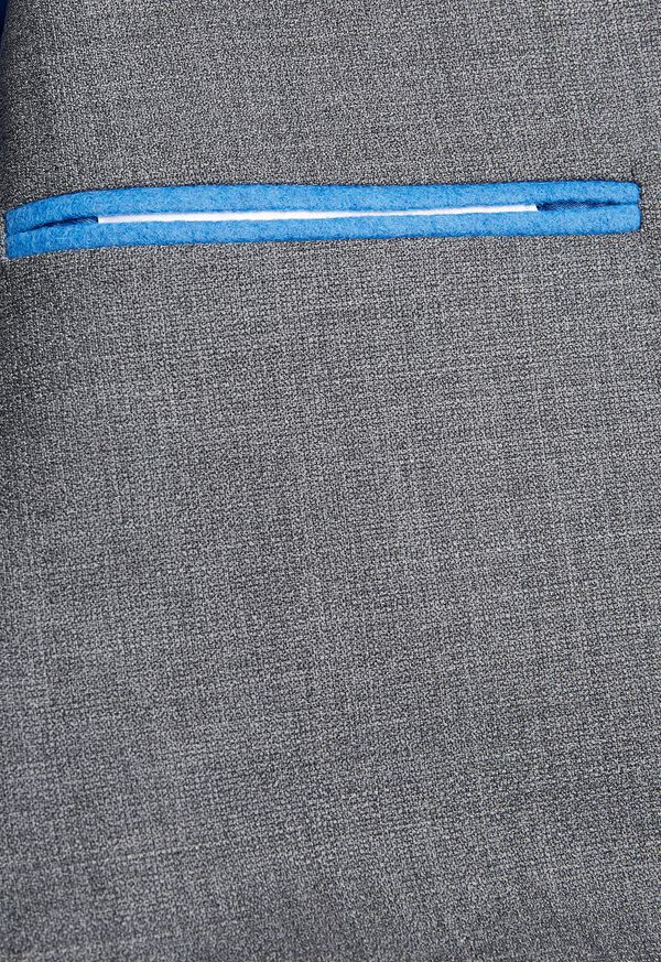 Solid Wool Jacket, image 3