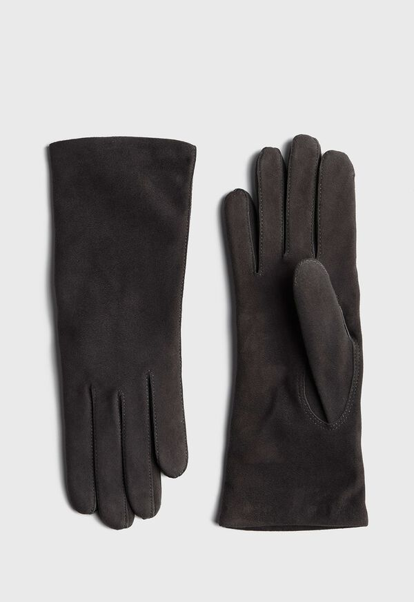 Suede Gloves, image 1