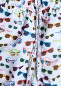 Sunglasses Print Swim Trunk, thumbnail 2