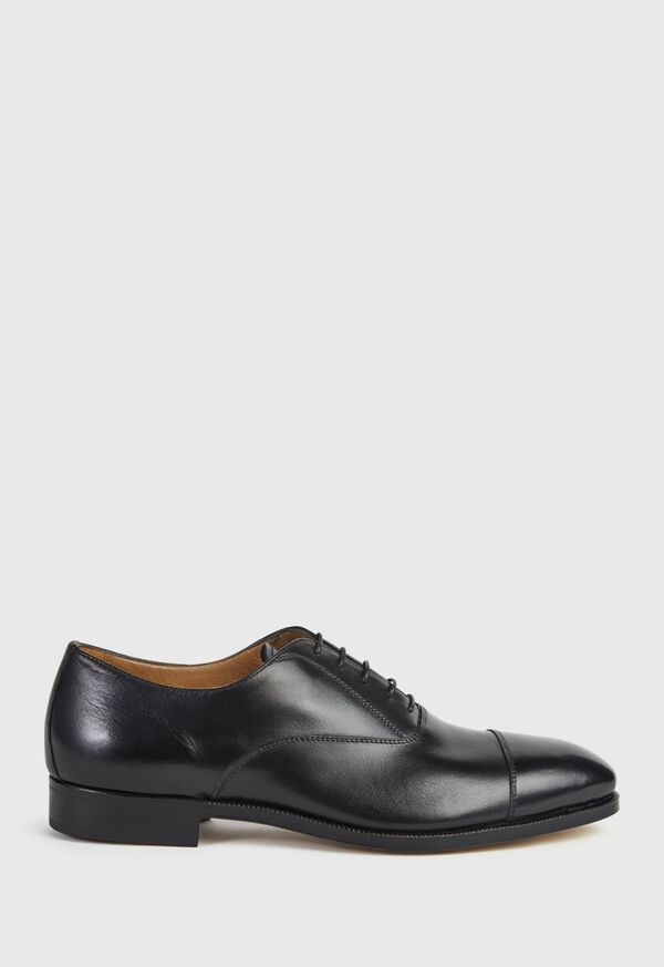 Gavi Balmoral Cap Toe Lace-Up, image 1