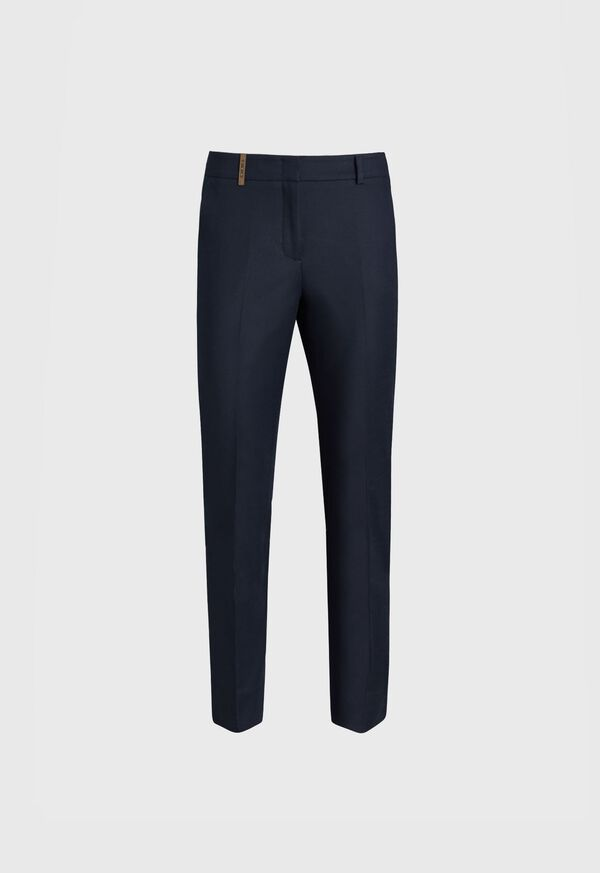 Classic Pant with Side Stitch, image 1