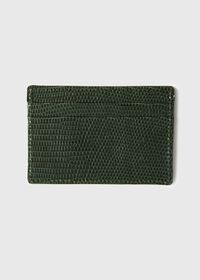 Lizard Card Case, thumbnail 1