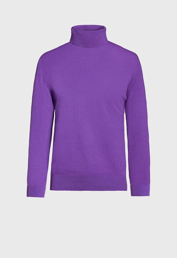 Cashmere Turtleneck, image 1
