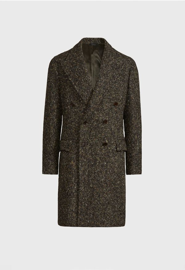 Donegal Overcoat, image 1