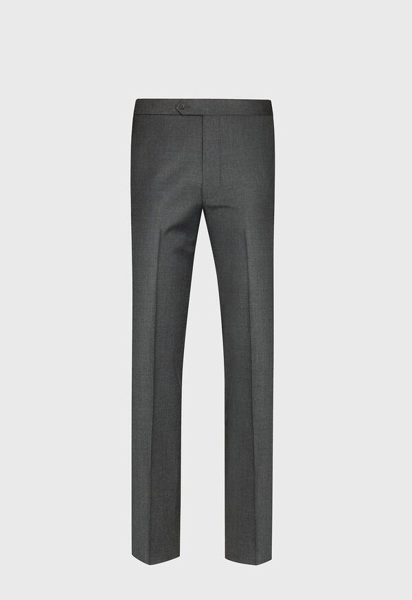 Paul Fit Solid Travel Cloth Suit, image 5