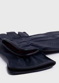 Deerskin Cashmere Lining Gloves, thumbnail 2