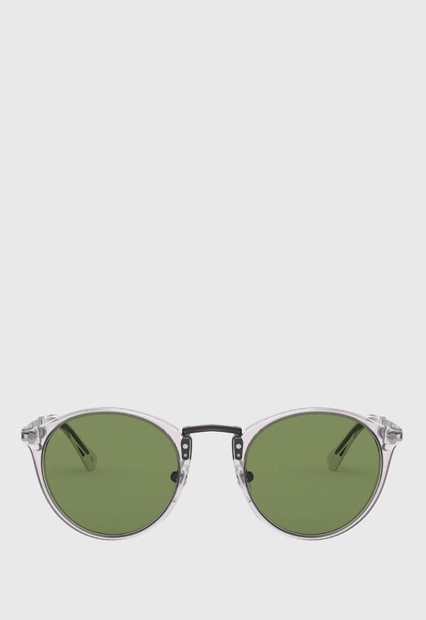 Persol's Round Sunglasses, image 1