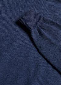 Scottish Cashmere V-Neck Sweater, thumbnail 48