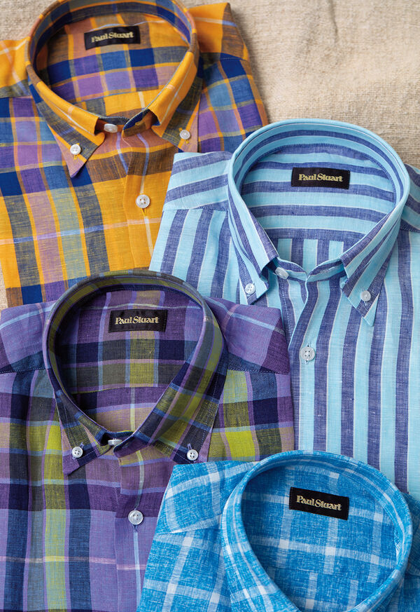 Our Sport Shirts, image 1