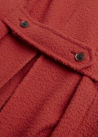 Casentino Wool Overcoat, thumbnail 5