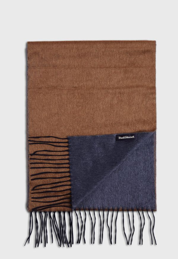 Double Face Scarf, image 2
