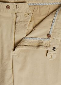 Stretch Cotton Walk Short, thumbnail 2