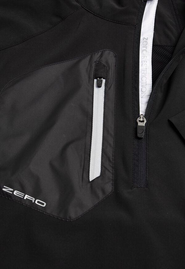 Zero Restriction Half Sleeve 1/4 Zip, image 3