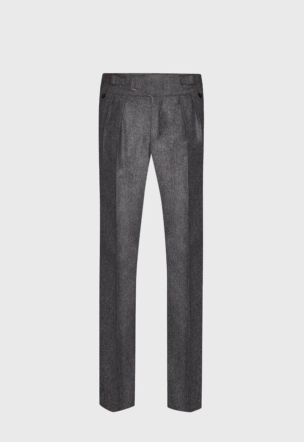 Flannel Cargo Pant, image 1