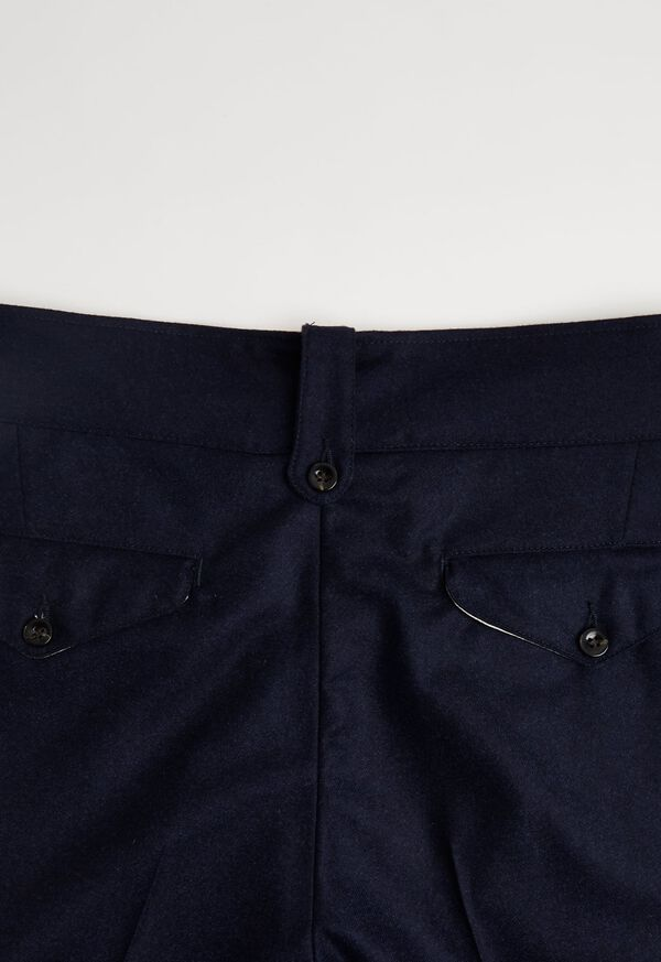 Flannel Cargo Pant, image 3