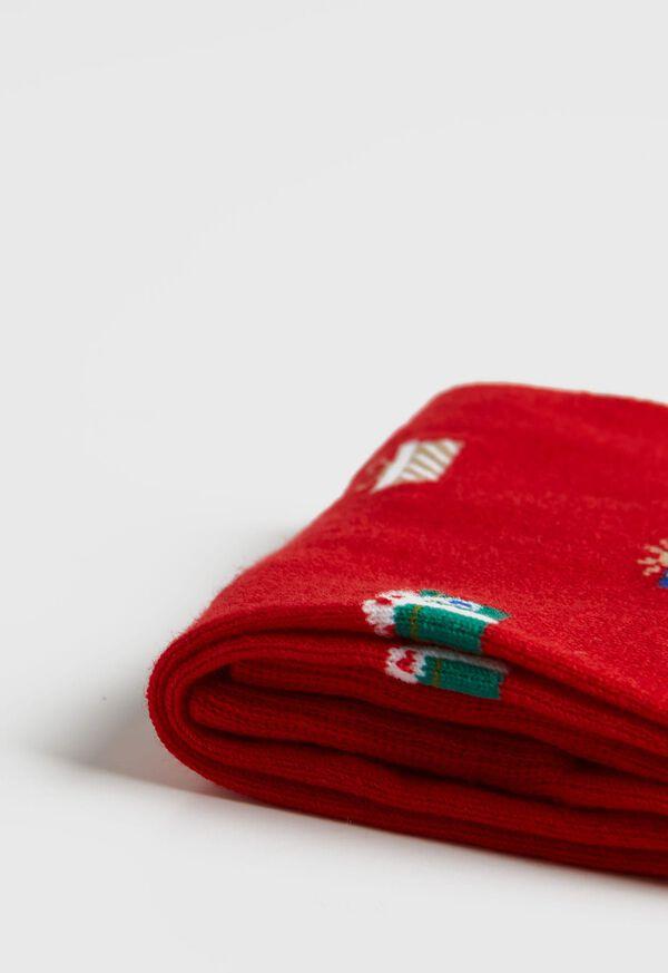 Christmas Present Socks, image 2