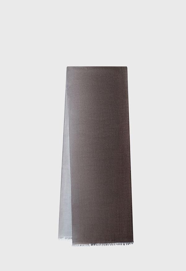 Cashmere Ombre Shawl, image 1