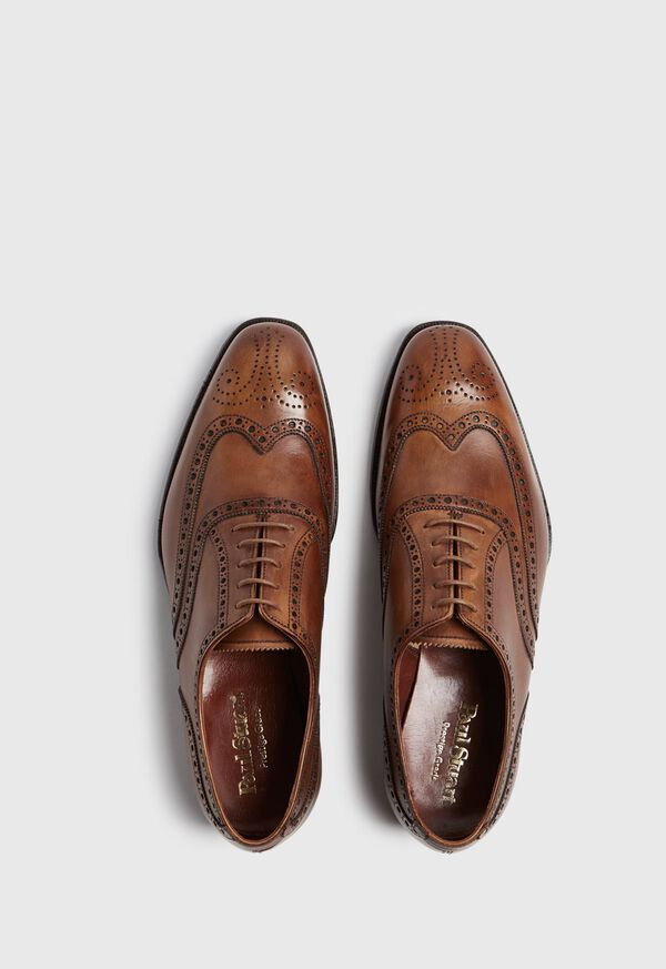 Howie Wing Tip, image 2