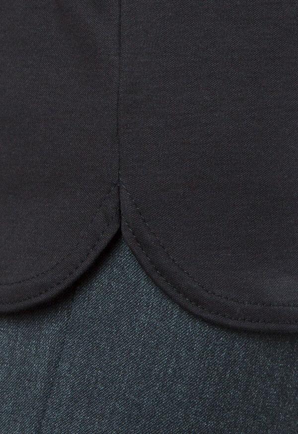 Short Sleeve Jersey Tee, image 3