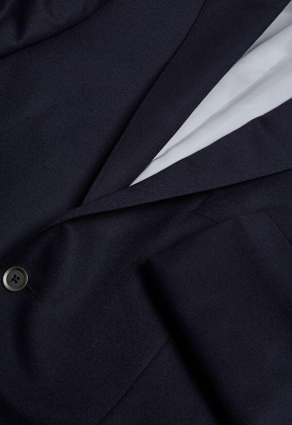 Paul Fit Doeskin Super 120s Wool Blazer, image 3