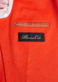 Cashmere Soft Constructed Jacket, thumbnail 3