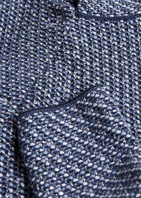 Button Front Textured Cardigan, thumbnail 3