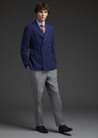 Wool Boucle Jacket, thumbnail 4