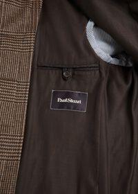 Plaid Coat with Zip-Out Vest, thumbnail 5