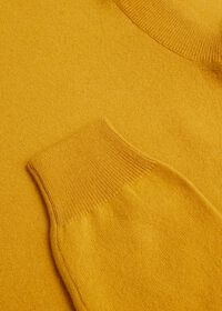 Wool and Cashmere Blend Turtleneck Sweater, thumbnail 4