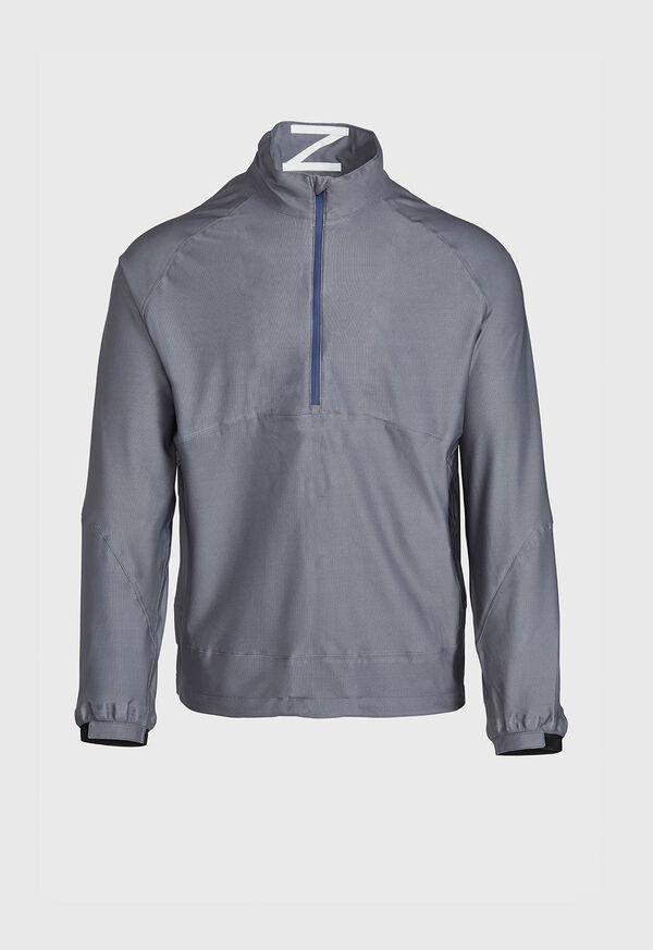 Zero Restriction Gortex 1/2 Pullover, image 1
