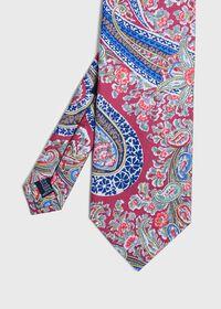 Printed Master Paisley Tie, thumbnail 1
