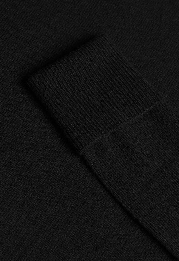 Cashmere Turtleneck Sweater, image 2