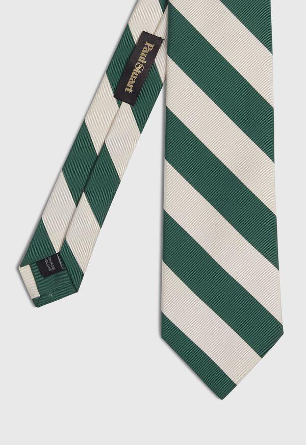 Mogador Summer Club Stripe Tie, image 1