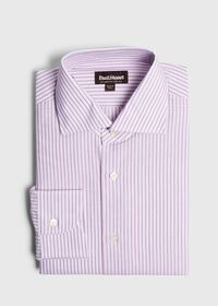 Stuart's Choice Fine Stripe Dress Shirt, thumbnail 1