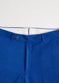 Blue Horizontal Corduroy Pant, thumbnail 3