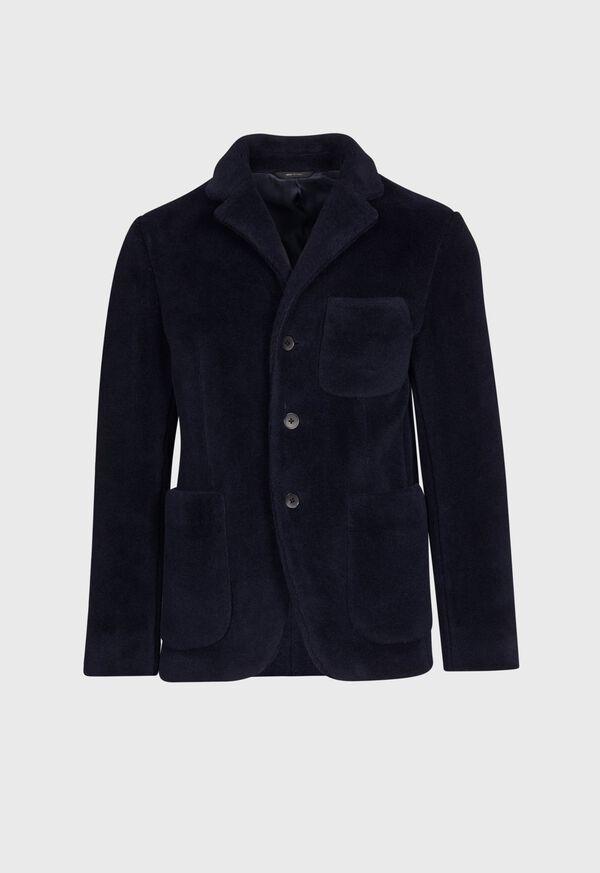 Bearcat Jacket
