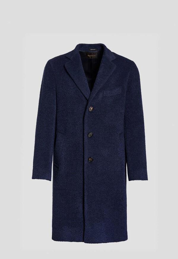 Long Hair Overcoat, image 1