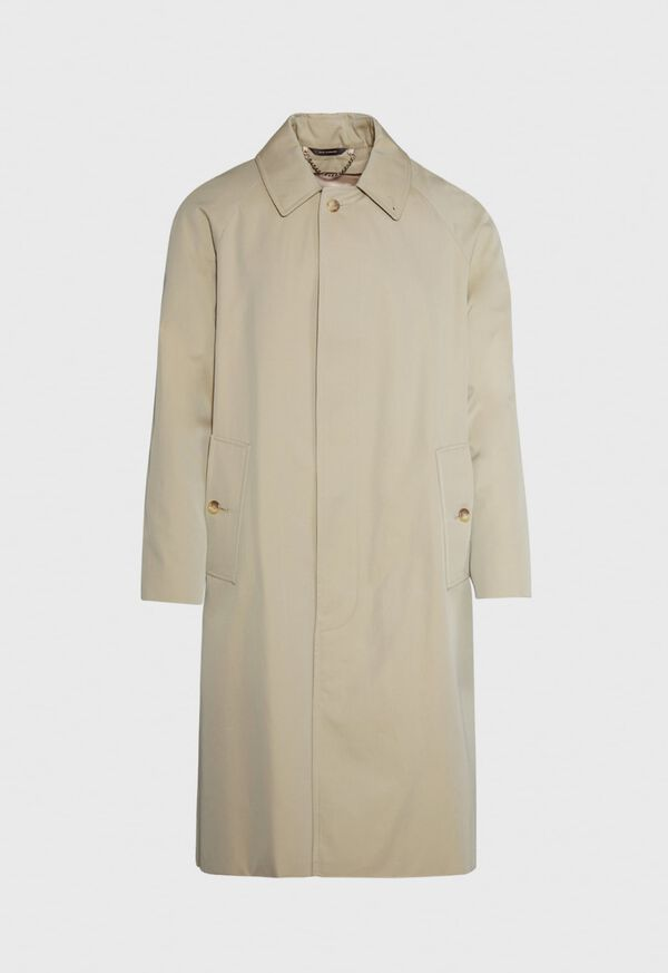 The Campbell Raincoat, image 1