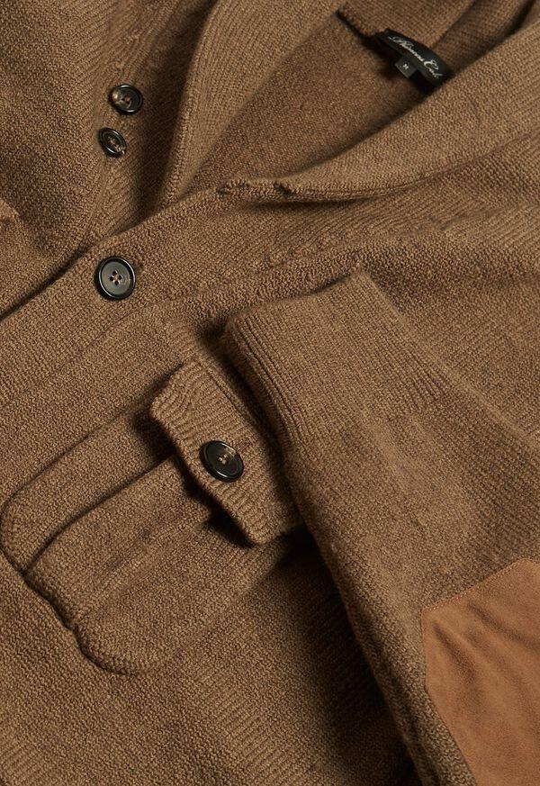 Military Cardigan, image 2