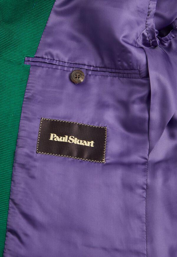 Green Corduroy Sport Jacket, image 4