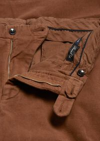 Brushed Cotton Blend Pant, thumbnail 2