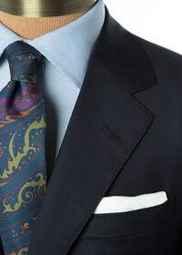 Stuart Fit Super 150s Wool Suit, thumbnail 5