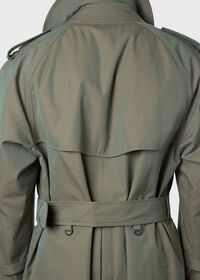 Double Breasted Classic Trench, thumbnail 9